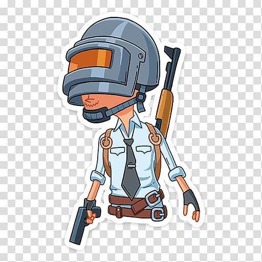 PlayerUnknown\\\'s Battlegrounds Sticker PUBG MOBILE Xbox One.