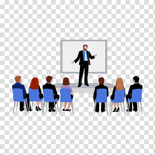 Public speaking , others transparent background PNG clipart.