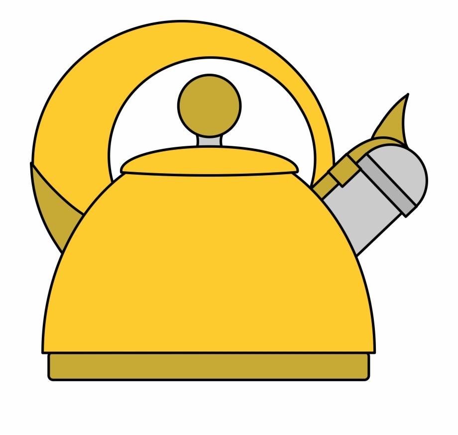 Teapot Clipart Public Domain.