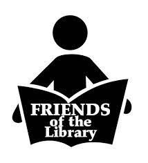 Image result for free clipart friends of the library.