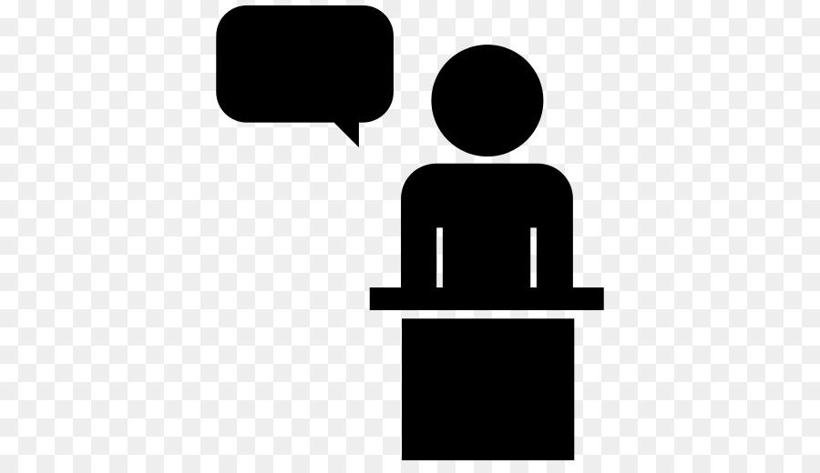 public speaker icon transparent clipart Public speaking.