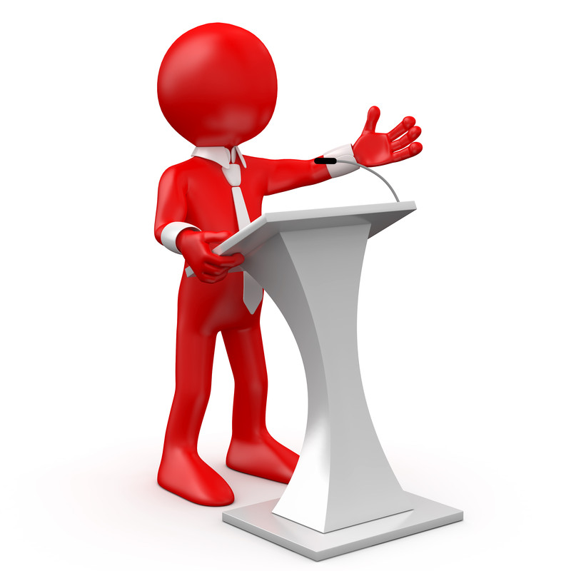 Free Public Speaking Cliparts, Download Free Clip Art, Free.