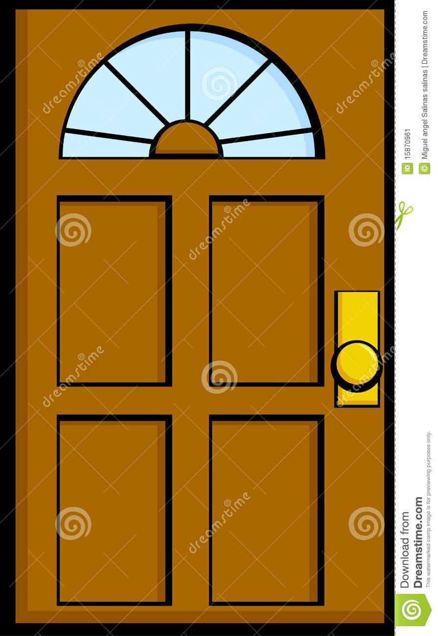 Puerta clipart 7 » Clipart Portal.
