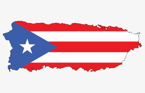 Free Puerto Rico Clip Art with No Background.
