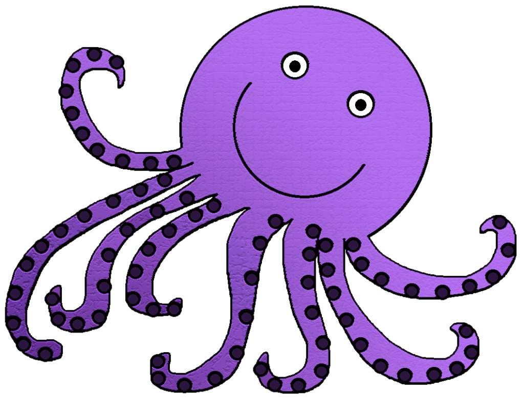 Free Cute Octopus Cliparts, Download Free Clip Art, Free.