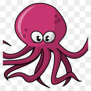 Free PNG Octopus Clipart Clip Art Download.