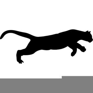 Puma Clipart Free.