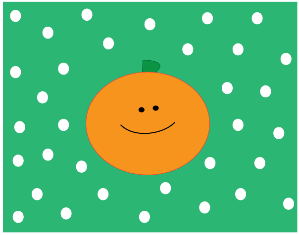 Free Pumpkin Clipart Graphics for decorating classrooms, parties.