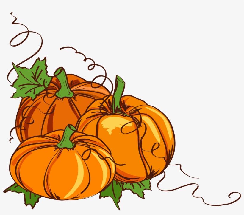 Thanksgiving Pumpkin Clipart At Getdrawings.