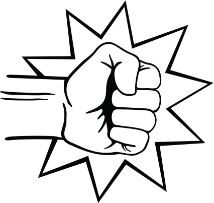 Free Fist Punch Cliparts, Download Free Clip Art, Free Clip.