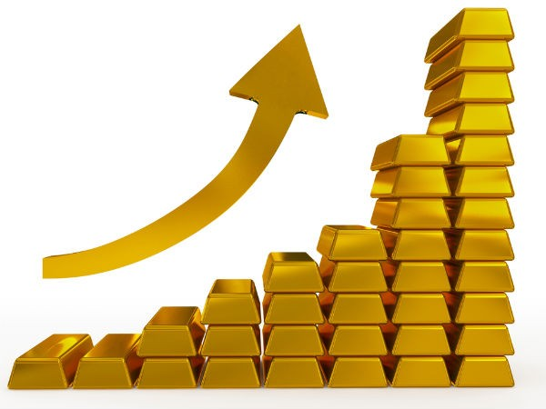 A look at how gold prices in India have multiplied 5 times.