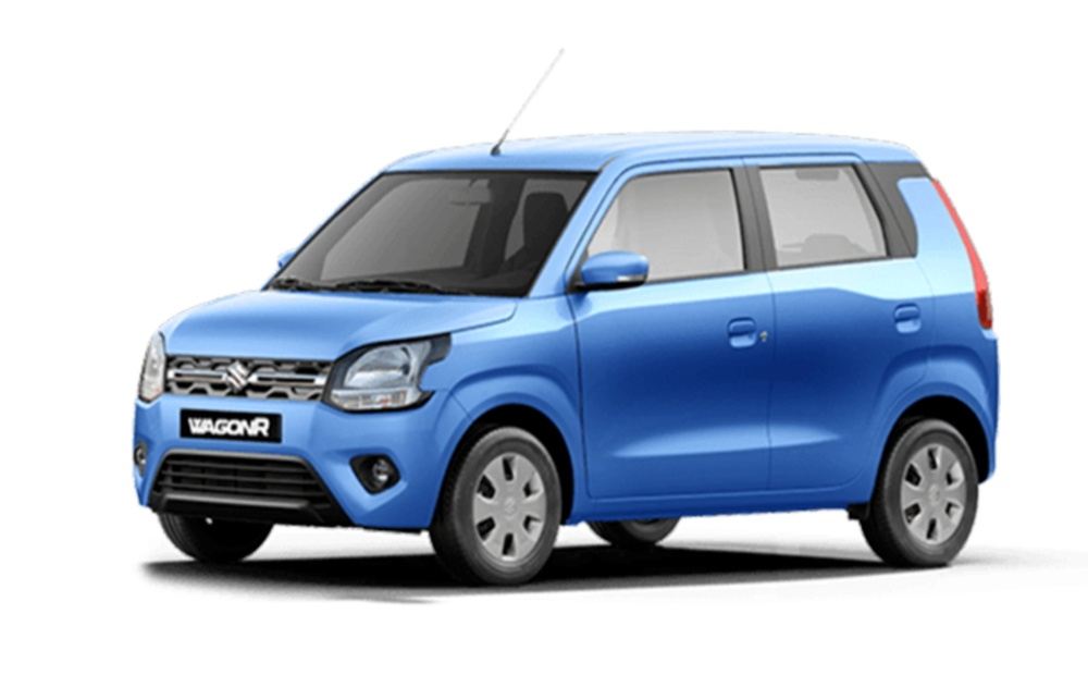 Maruti Suzuki Wagon R Price, Images, Reviews and Specs.