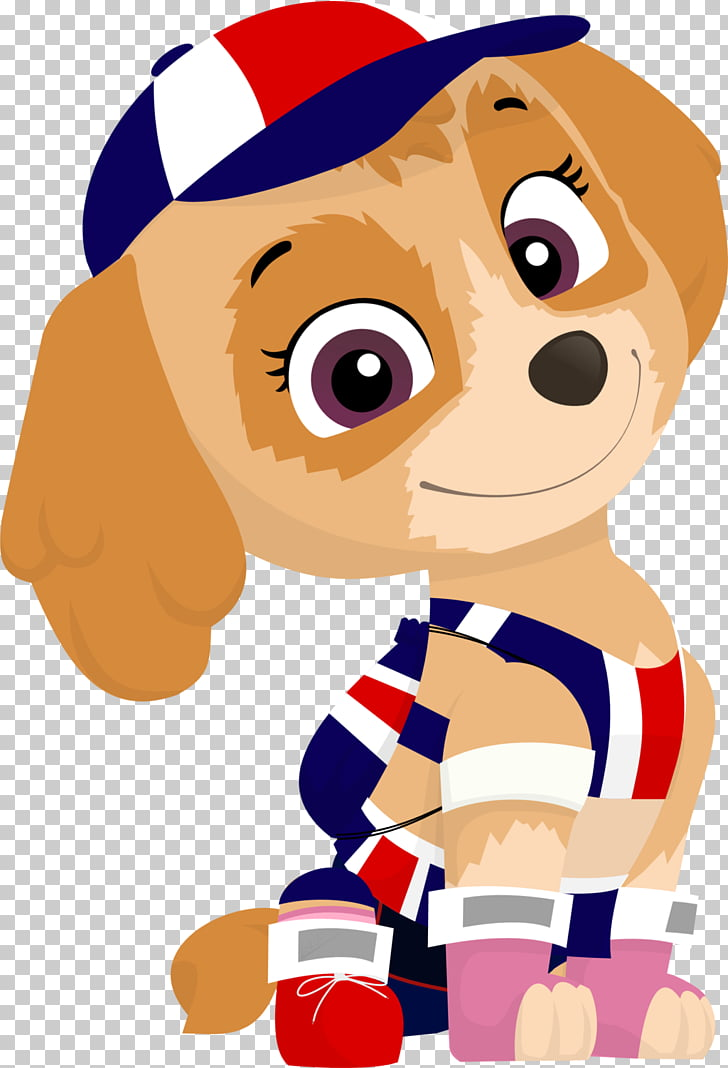 Dog Toys Patrol The New Pup , Dog PNG clipart.