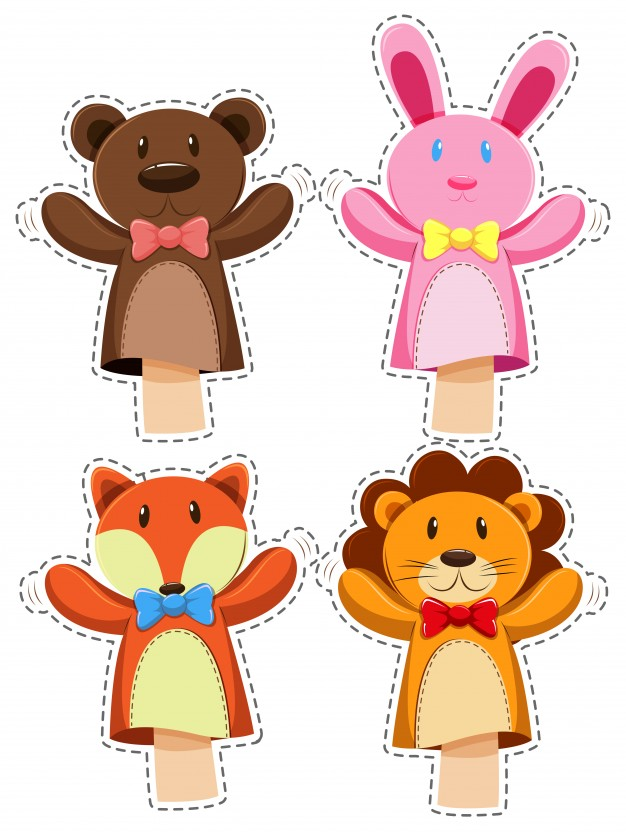 Clipart Puppets at GetDrawings.com.