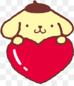 Free download Hello Kitty Purin Sanrio My Melody Sticker.