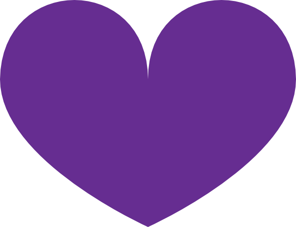 Free Purple Heart Cliparts, Download Free Clip Art, Free Clip Art on.