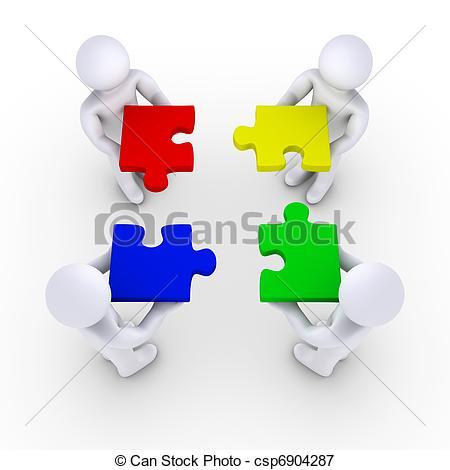 Puzzle pieces Stock Illustrations. 35,176 Puzzle pieces clip art.