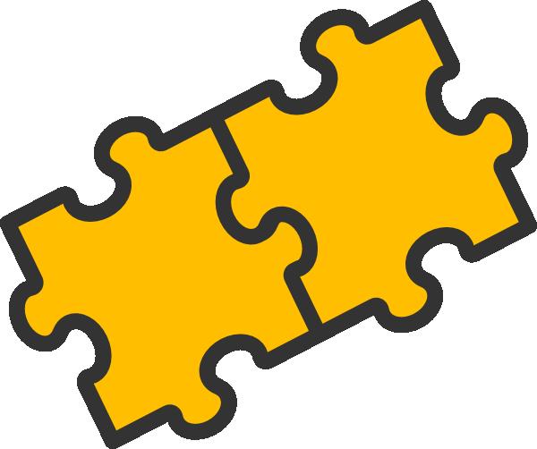 Puzzle Pieces Clip Art at Clker.com.
