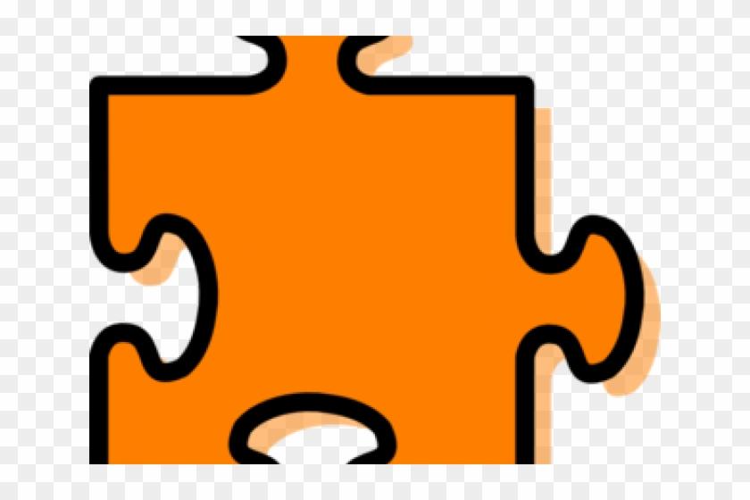 Puzzle Clipart Puzzle Piece.