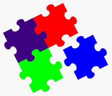 Free Puzzle Clip Art with No Background.
