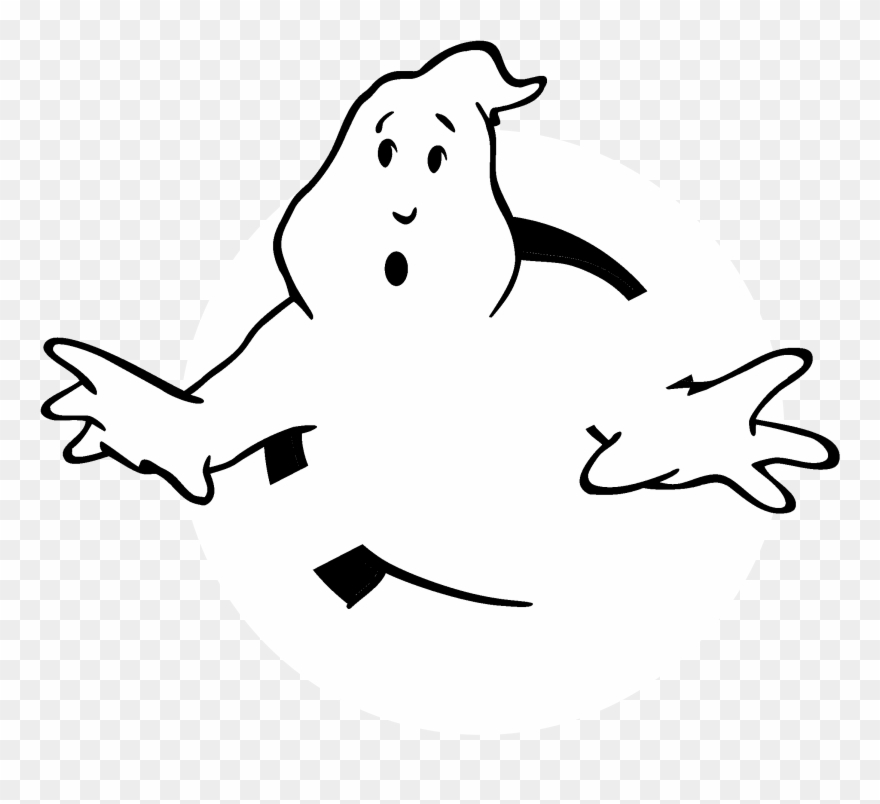 Ghostbusters Svg Vector.