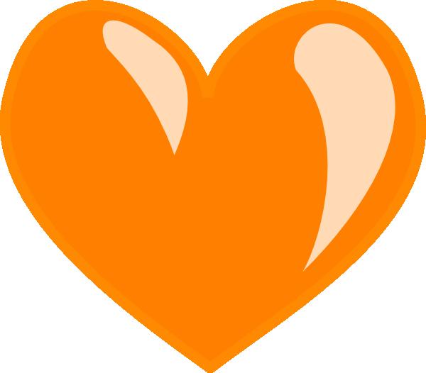 Heart Clip Art at Clker.com.