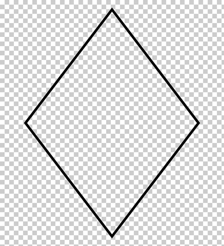 Parallelogram Rhombus Quadrilateral Escutcheon , Free.