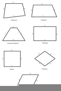 Rhomboid Quadrilateral.