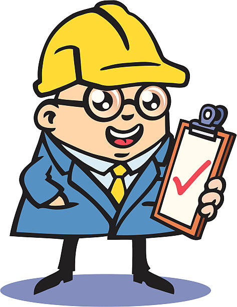 Quality Inspection Clipart & Free Clip Art Images #29678.