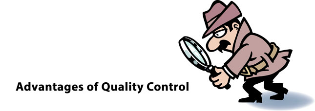 Responsibility clipart quality assurance.