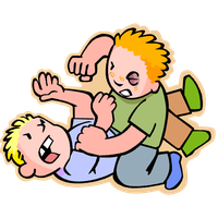 Download Fight Clipart HQ PNG Image.