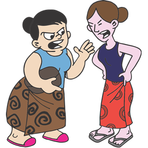 Quarrel clipart, cliparts of Quarrel free download (wmf, eps.