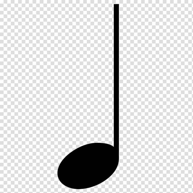 Quarter note Musical note Eighth note Rest, music notes.