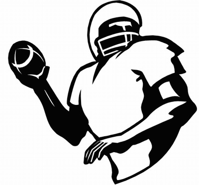 Free Cliparts Football Quarterback, Download Free Clip Art.