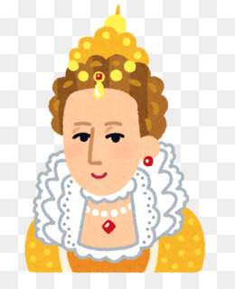 England Queen PNG and England Queen Transparent Clipart Free Download..