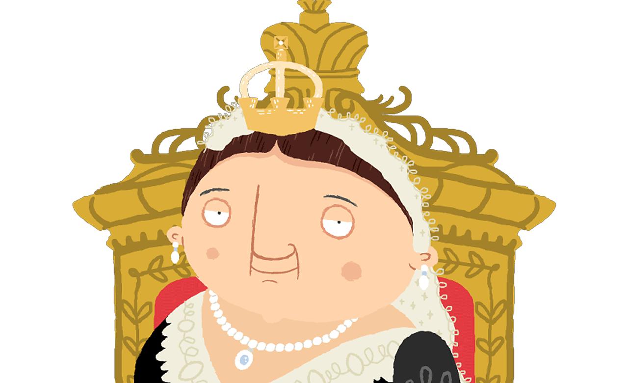 Who was Queen Victoria?.