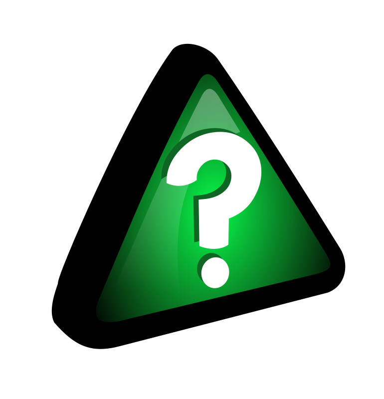 Free Clipart: Green.