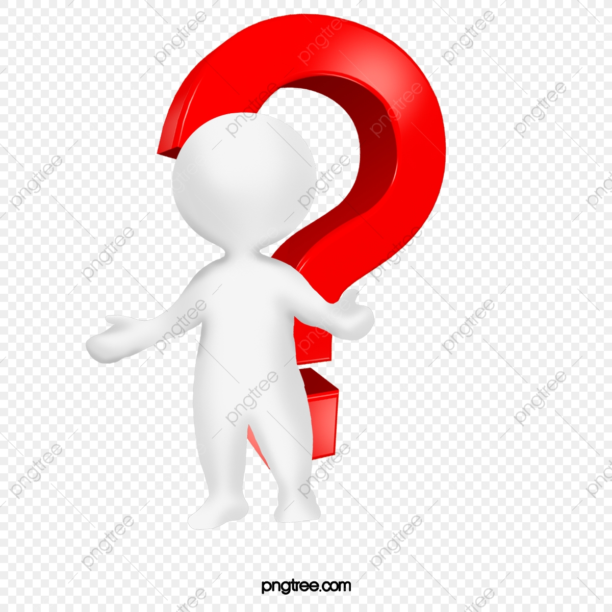 Red Question Mark To Avoid Pulling, Question Clipart, Question Mark.