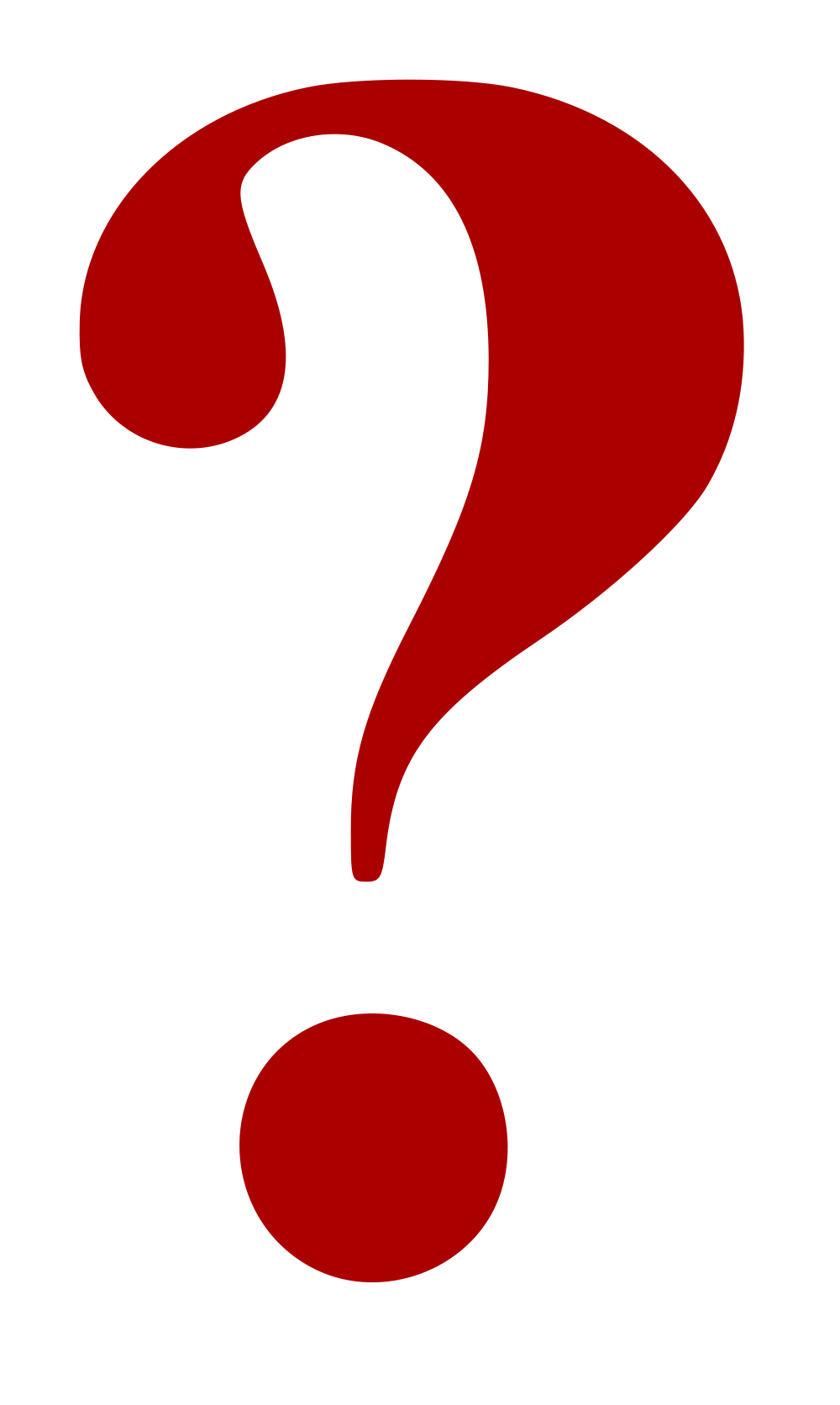Free Question Mark, Download Free Clip Art, Free Clip Art on Clipart.