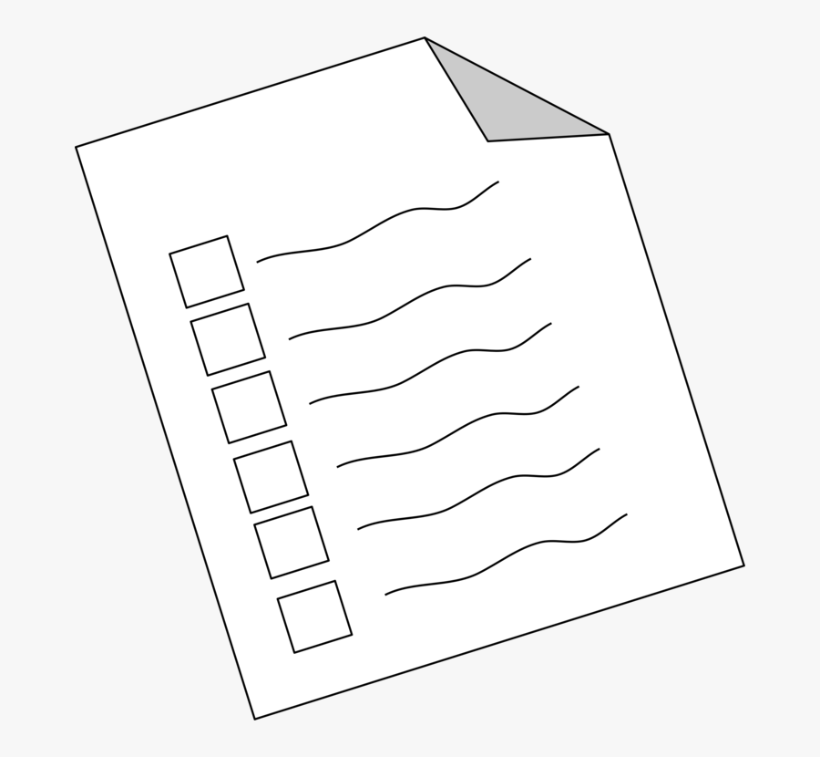 Survey Icon Png.