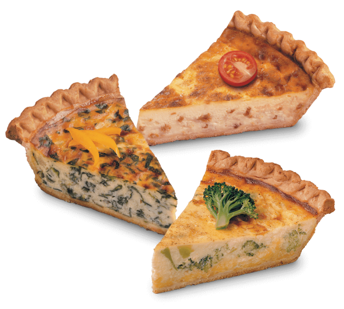 Quiche Png Vector, Clipart, PSD.