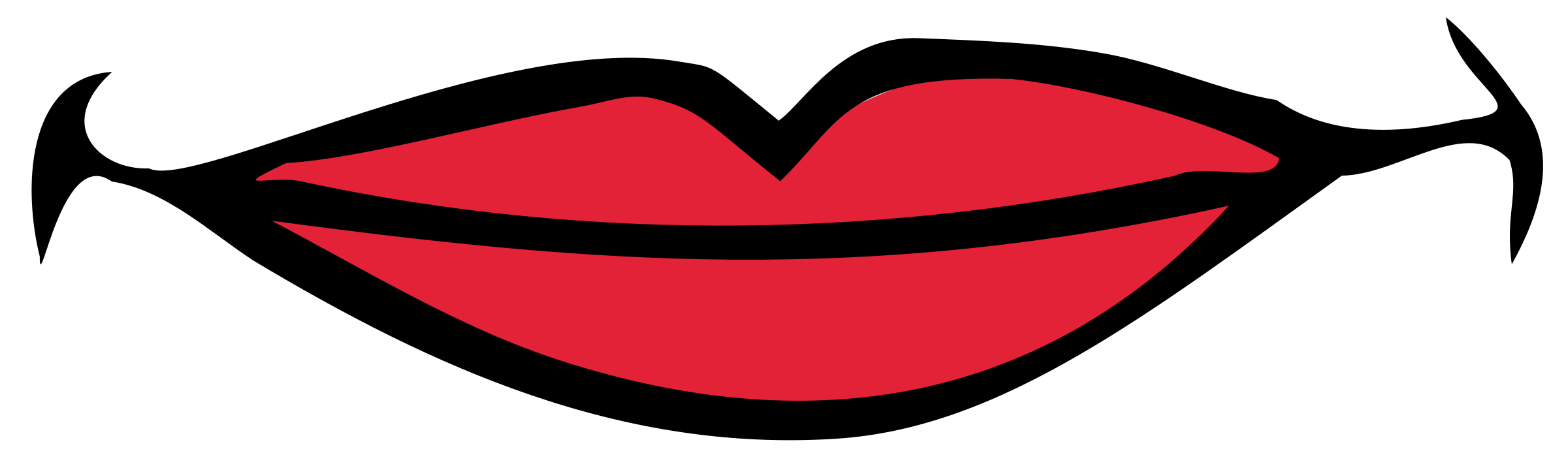 Mouth clipart quiet, Mouth quiet Transparent FREE for.