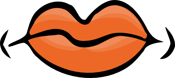 Download Free png Quiet mouth clipart 2.