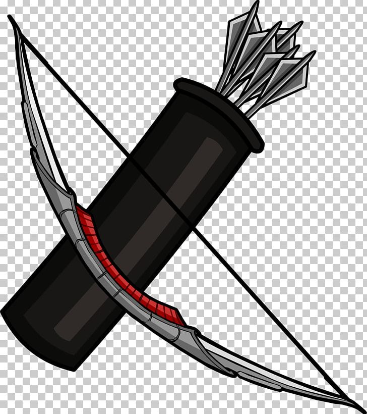 Clint Barton Quiver Bow And Arrow PNG, Clipart, Archer.