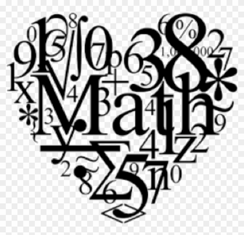 Quote Clipart Mathematical.