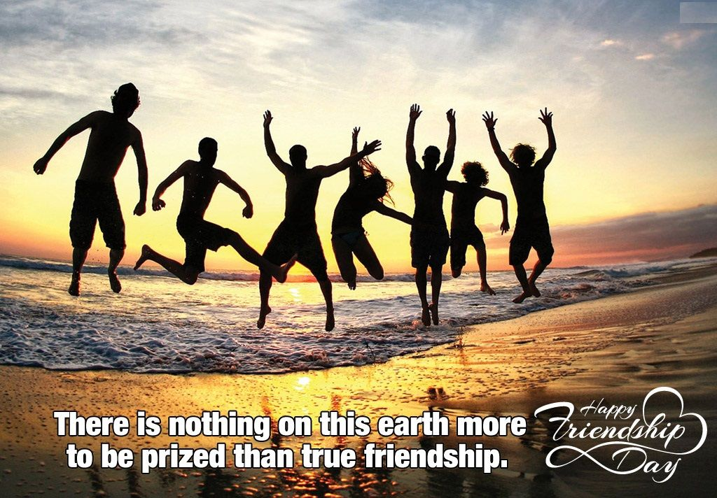 Adult Friendship Day Images and Clipart HD.