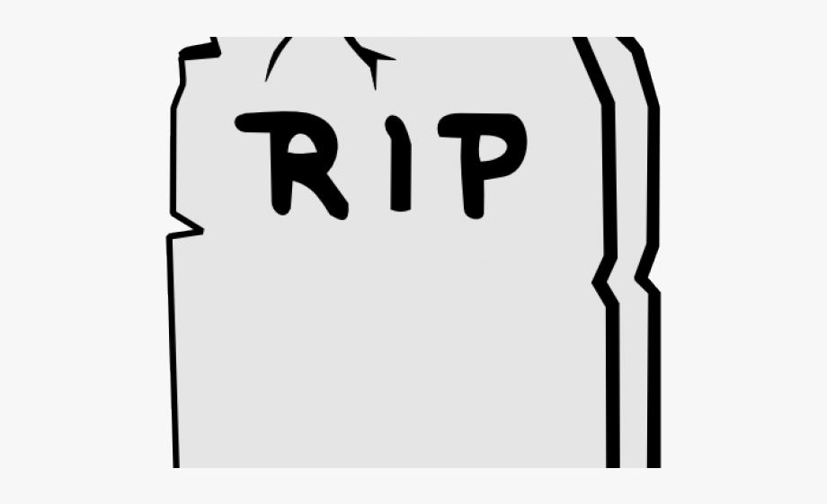 Rip Tombstone Clipart, Cliparts & Cartoons.