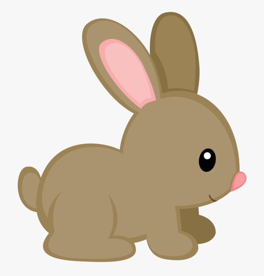 Pet Clipart Rabbit.