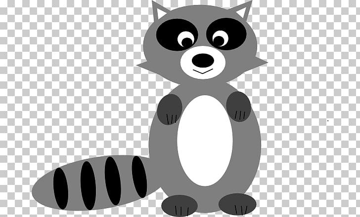 Raccoon Squirrel , raccoon PNG clipart.