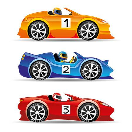 Race car clipart free 1 » Clipart Station.